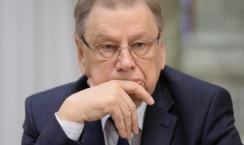 С.В.Кирпиченко