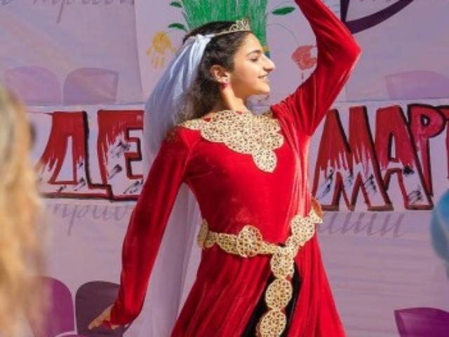 Женский день в Хургаде