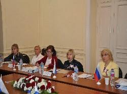 XXIV конференция Координационного совета