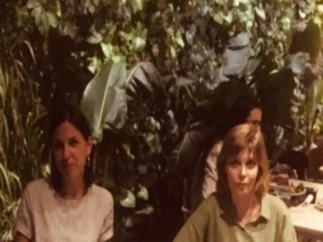 """Собрание молодёжной организации """"Родина"""""""