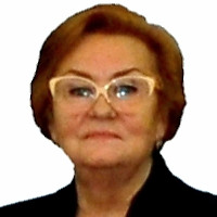 Салама Людмила
