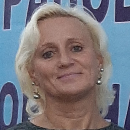 Монякова Ольга