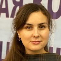 Писклина Ольга